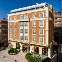 Gordion Hotel - Special Class