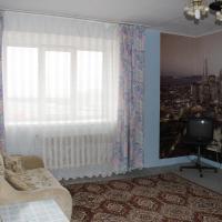 Апартаменты на Привокзальной