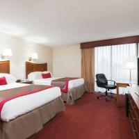 Clarion Hotel BWI Airport/Arundel Mills