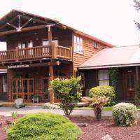 Mountain Heights Lodge