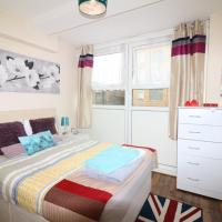 Mordern 2 BED Flat, Mile End