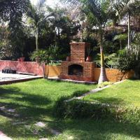 Casa Campestre - Orillas de Tepic
