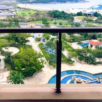 Luxury Seaview Apartment