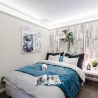 BpR RÖCK Premier Apartment