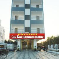 Hotel Shree Sai Sangam Deluxe
