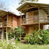 Lodge El Barco