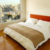 The Palermo Penthouse