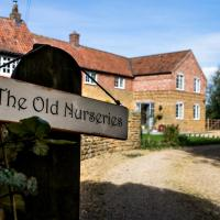 The Old Nurseries B & B