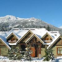 Whistler Alpine Chalet Retreat & Wellness