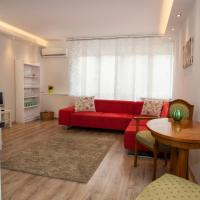 Ilona 2 bedrooms apartment in the center
