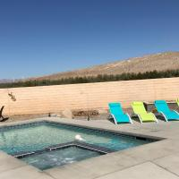 Gorgeous 3 Bedroom Home with Pool
