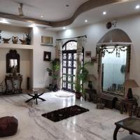 Khanna House