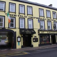 The Old Imperial Hotel Youghal