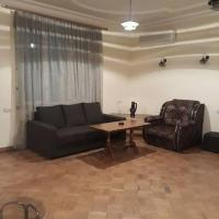 Apartment Mashtots 19