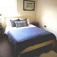 Francis Court - City Centre Apartment Parking & Breakfast