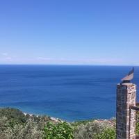 Analipsi Sea View Villa