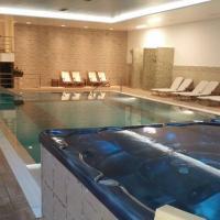 Spa Hotel Grand