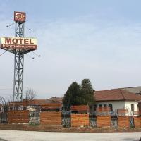 Motel Kilometrul Zero