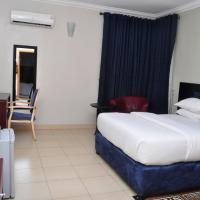 Eagles - Lekki Hotels