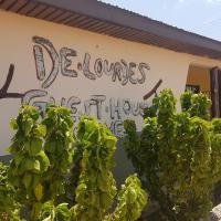De Lourdes Guesthouse