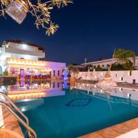 Tinas Plus Hotel
