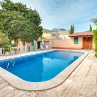 Villa Can Ros Alaro
