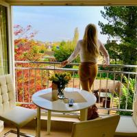 Tiffanys Luxus Ferienwohnungen