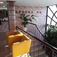 Hotel Residencia Cardona