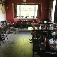 The old Pandy inn