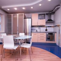 Apartment Maryino