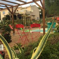B&B Macchia Verdata avec piscine