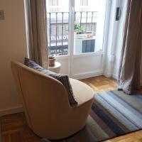 Apartment Atocha