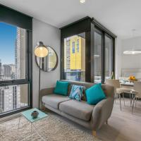 Accommodation Melbourne CBD - Empire