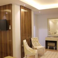 Safran City Hotel