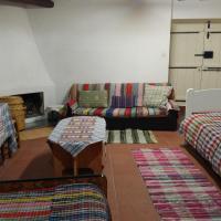 Gourri Traditional House
