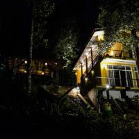 river edge bungalow