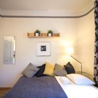 2ndhomes Albertinkatu Apartment