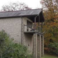 The Enchanted Lodge