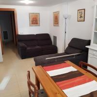 Apartamento Con Piscina En Sant Pere Pescador