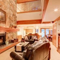 The Fawngrove 1682 Three Bedroom Townhouse Lower Deer Valley