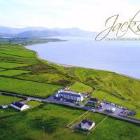 Jacks' Coastguard Cottage Vacation home