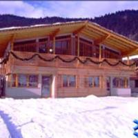 Ferienchalets Tirolerhaus