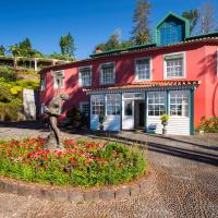 Charming Hotels - Quinta do Monte