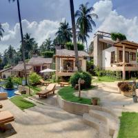 Khanom Hill Resort