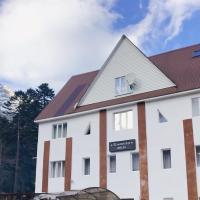 Отель Альпенхауз