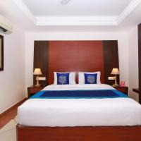 OYO 9954 Emarald Hotel