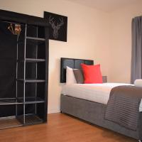 Kelpies Serviced Apartments - Callum
