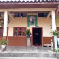 Crucita Backpackers lodging