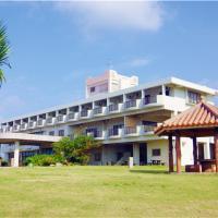 Hotel Tidanosato Shimojishima