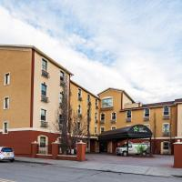 Extended Stay America - Anchorage - Downtown